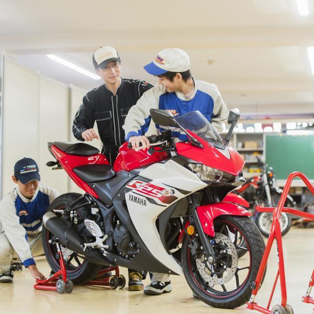 東京自動車大学校 体験入学★オープンキャンパス2