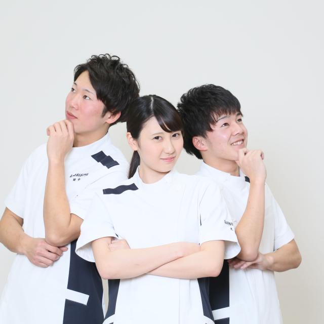 理学療法士学科 8/27オープンキャンパス!!