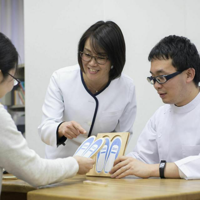 日本福祉教育専門学校 言語聴覚士がわかるオープンキャンパス2