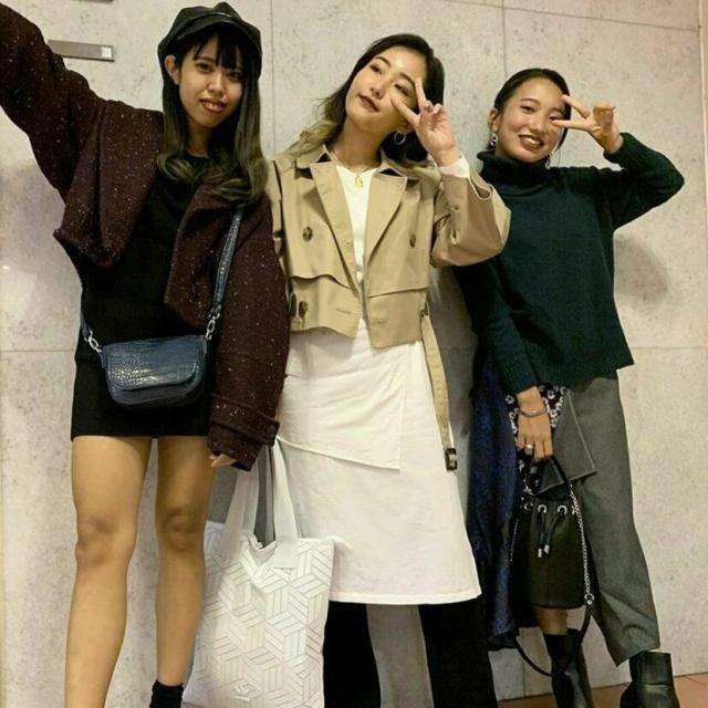 神戸ファッション専門学校 ショートコース(13:00~14:00)1