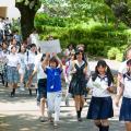 茨城キリスト教大学 イベントが盛りだくさん!キャンパス見学会(ランチ無料体験付)