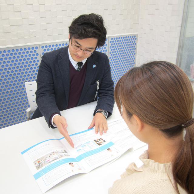 横浜未来看護専門学校 一般入試出願直前!【個別相談会】1