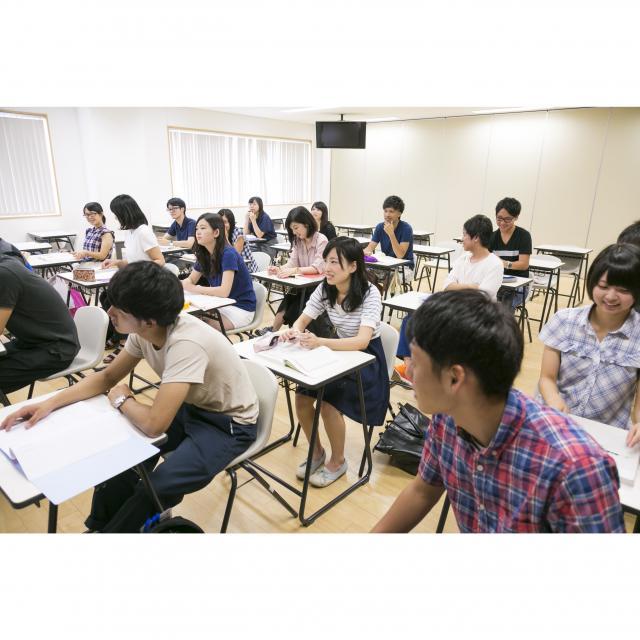 八千代リハビリテーション学院 ★春★ オープンキャンパス2