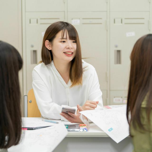 日本ビジネス公務員専門学校 【長岡で医療事務に!】オープンキャンパスに行こう★4