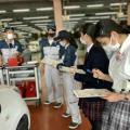 関東工業自動車大学校 【オープンキャンパス】在校生による模擬授業体験!
