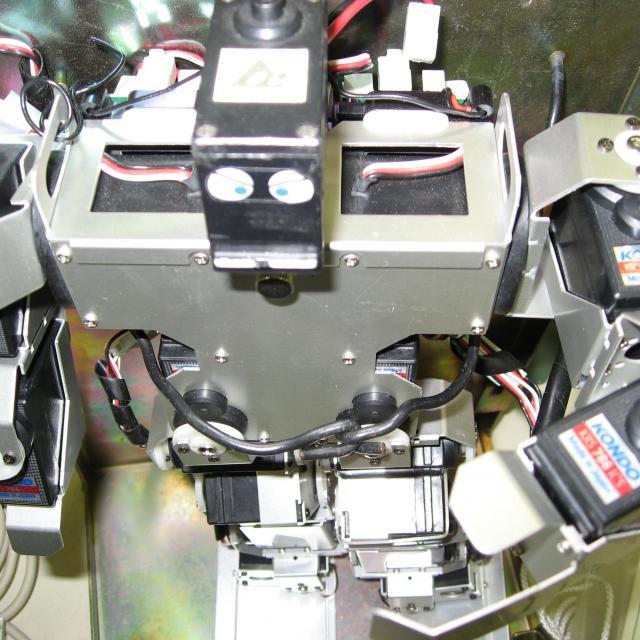 日本理工情報専門学校 体験イベント!「ロボットプログラム体験」~動かそう~1