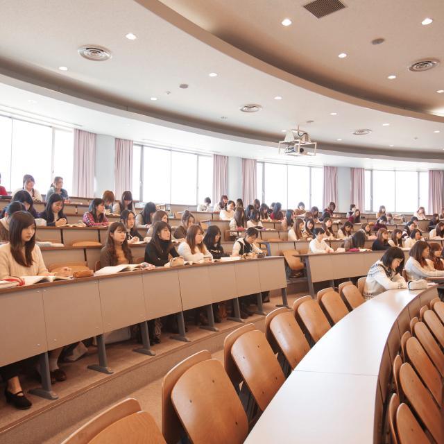 西南女学院大学 ☆2019年夏のオープンキャンパス☆2