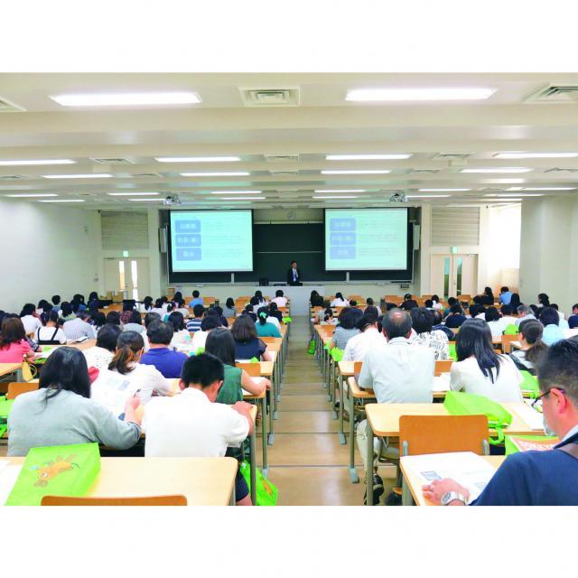 獨協大学オープンキャンパス2017