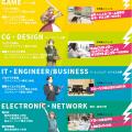 近畿コンピュータ電子専門学校 スペシャルイベント3/23