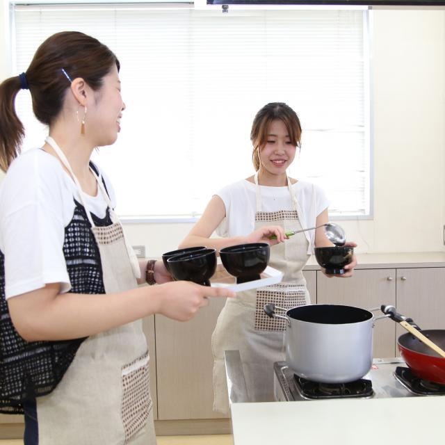 和歌山YMCA国際福祉専門学校 ネットで簡単予約可能!オープンキャンパス~在校生との交流~1