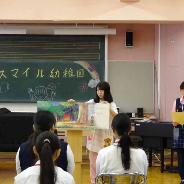 埼玉純真短期大学 6月オープンキャンパス2