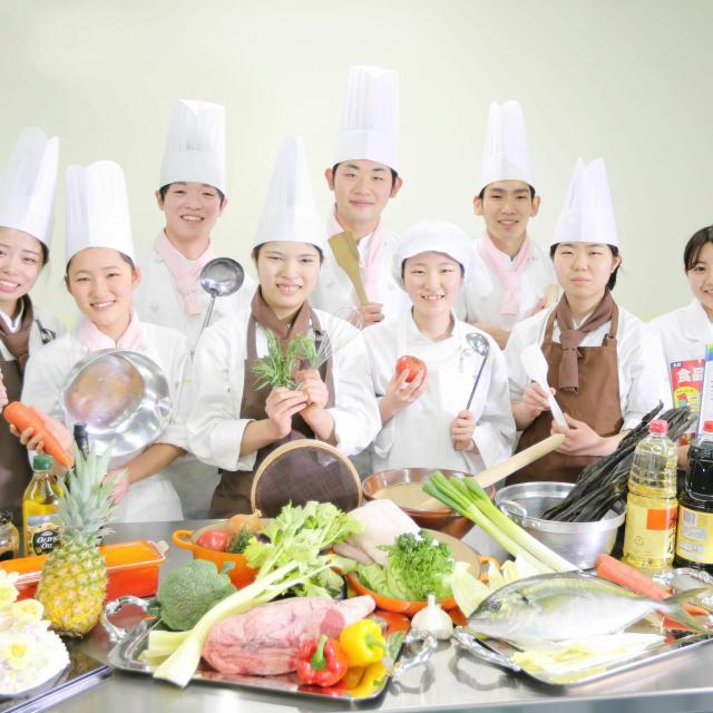 晃陽看護栄養専門学校 ☆管理栄養士学科☆2021オープンキャンパス1