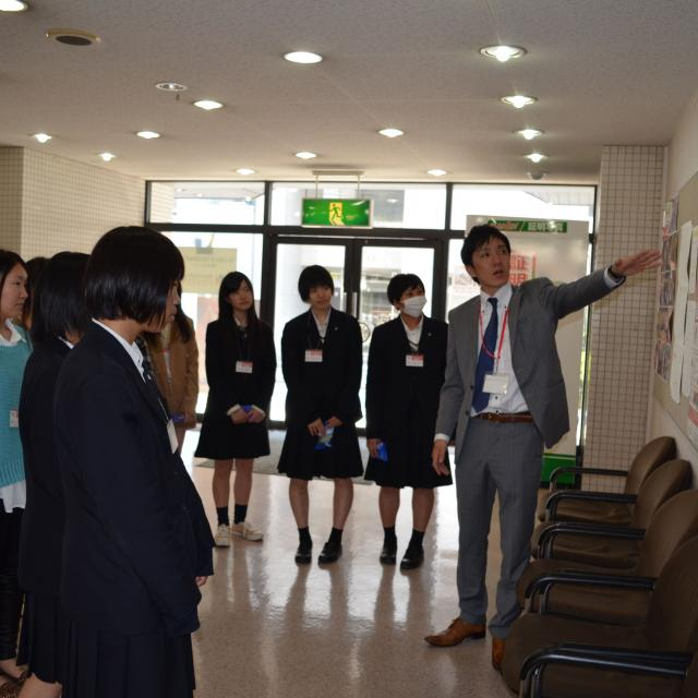 広島YMCA専門学校 ★☆★いつでも個別説明会2018★☆★2