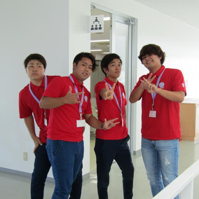 専門学校 琉球リハビリテーション学院 オープンキャンパス:理学療法学科3