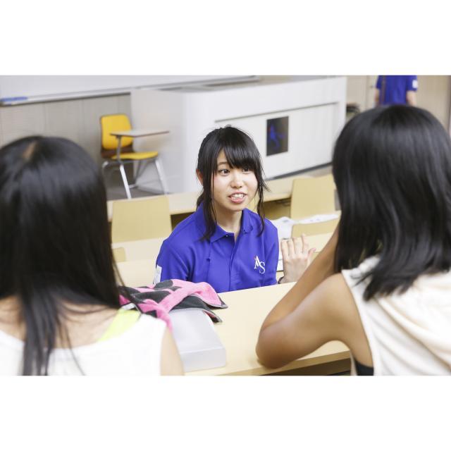 愛知淑徳大学 第2回オープンキャンパス in 長久手キャンパス1