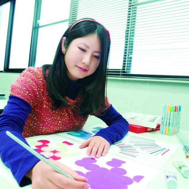 熊本デザイン専門学校 オープンキャンパス4