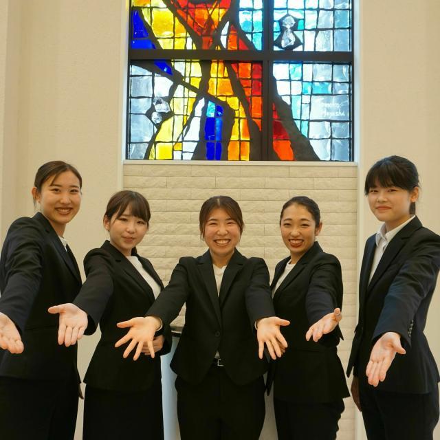 神戸YMCA学院専門学校 10月 ゆっくりじっくりオープンキャンパス & 入試説明会3