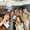 ★学園祭★姉妹校5校合同!!在校生LIVEも予定!