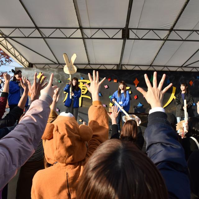 金沢星稜大学 流星祭2018「 ~Awesome 最高の思い出~」(学園祭)3