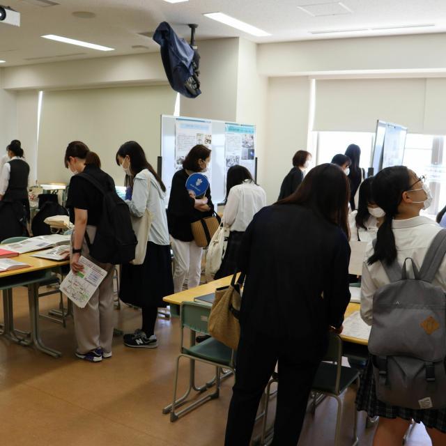 仙台白百合女子大学 【7/19~申込開始】第3回オープンキャンパス4