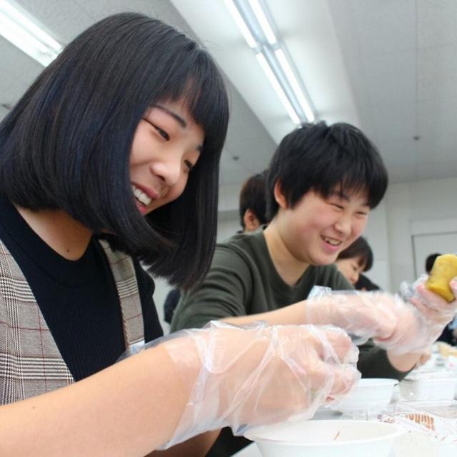 神戸動植物環境専門学校 【秋のスペシャル体験☆】ペットのおやつ作りに挑戦しよう!1