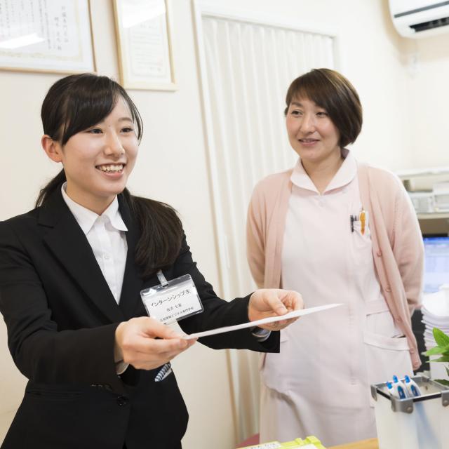 広島情報ビジネス専門学校 オープンキャンパス20203