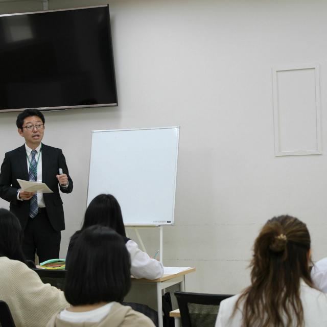 東京立正短期大学 8/29(日)模擬授業付きオープンキャンパス *R-GAP3