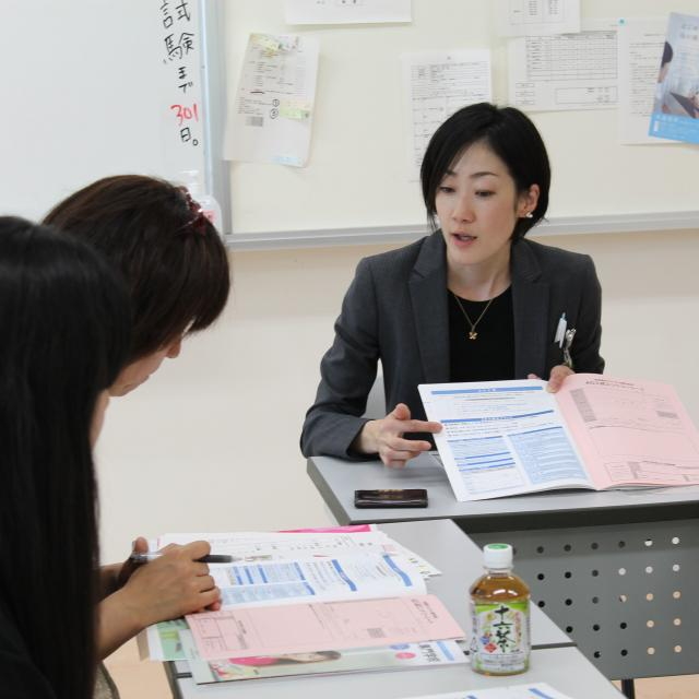 河原電子ビジネス専門学校 入学願書受付中!!オープンキャンパスで最終進路決定♪3