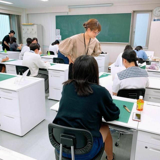 仙台工科専門学校 オープンキャンパス4