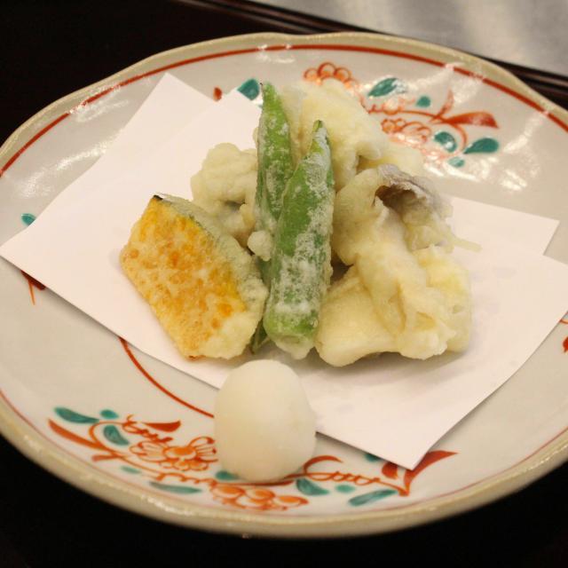 京都調理師専門学校 3分野の料理に挑戦♪オープンキャンパス4