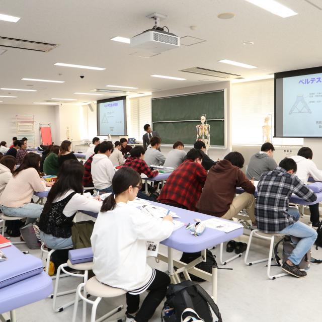 城西国際大学 体験授業DAY1