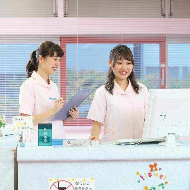 横浜医療情報専門学校 オープンキャンパス1