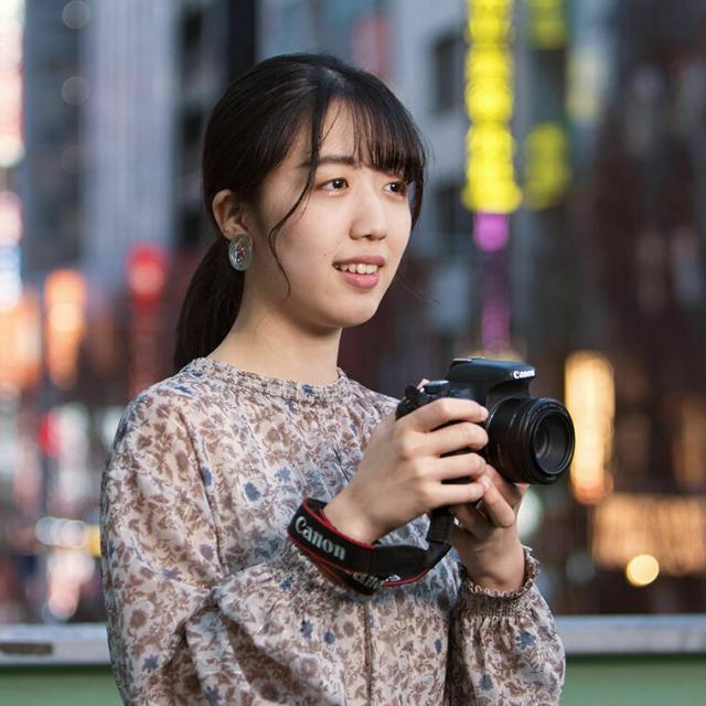 日本写真芸術専門学校 <既卒者・社会人向け> 学び直し説明会&授業見学1