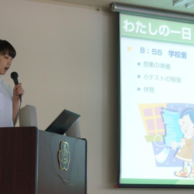専門学校 日本聴能言語福祉学院 【義肢装具学科】短下肢装具の採型をしてみよう!3