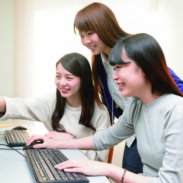 大原簿記情報ビジネス専門学校横浜校 体験入学☆ビジネス系☆1