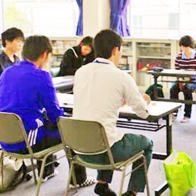 神戸医療福祉専門学校三田校 【救急救命士科】AO入試対策講座1