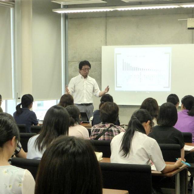 相模女子大学 オープンキャンパス2