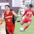 北海道スポーツ専門学校 部活体験会&学校体験会