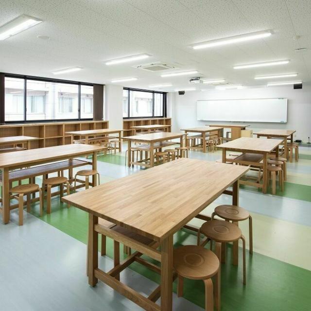 つくば国際短期大学 2021年7月25日(日)オープンキャンパス3