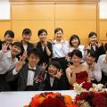 大阪ブライダル専門学校 新しいパーティ会場で結婚式をしよう!【40名限定】