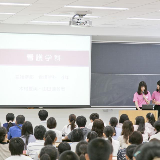 全学部対象 オープンキャンパス開催!