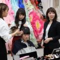 夢に近づけるOC!!キラキラなベルに行こう!/札幌ベルエポック美容専門学校