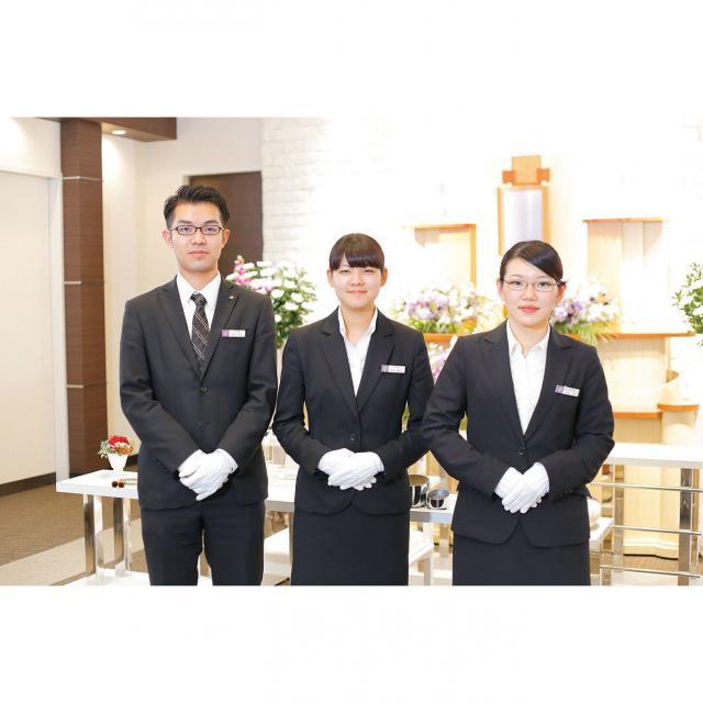 東京観光専門学校 ◇体験入学◇葬祭ディレクター学科1