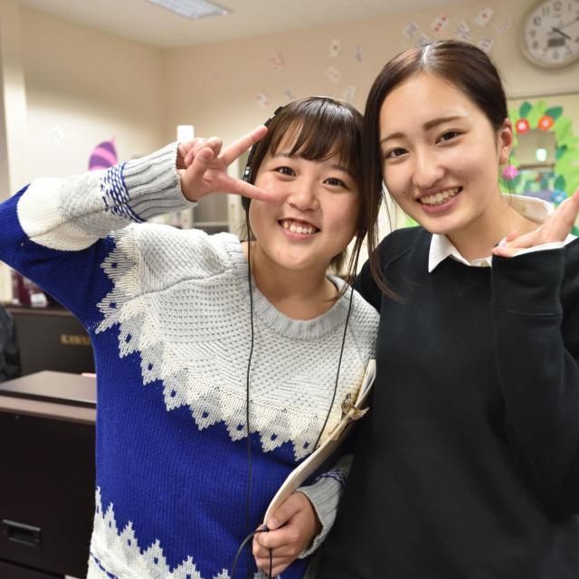 アルスコンピュータ専門学校 学校見学会4