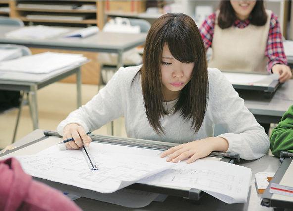 専門学校日本デザイナー学院 | 資料請求・願書請求・学校案内 ...