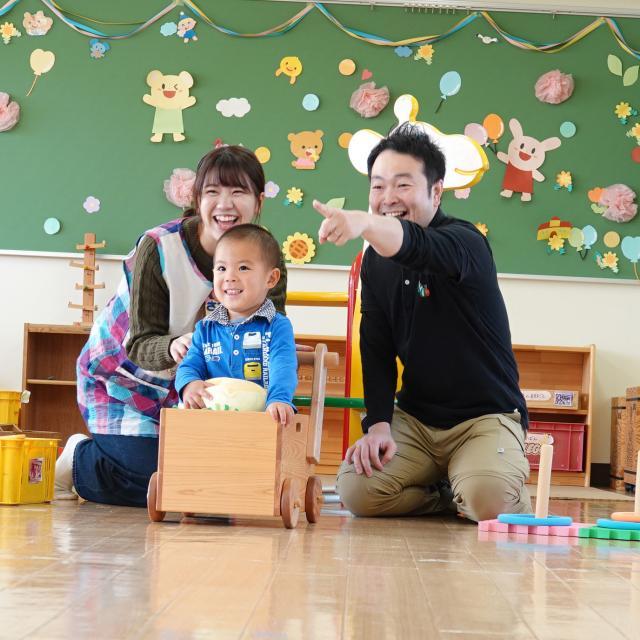 国際学院埼玉短期大学 オープンキャンパスに参加しよう!1