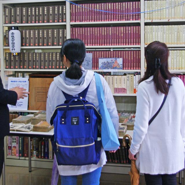 奈良大学 オープンキャンパス20183