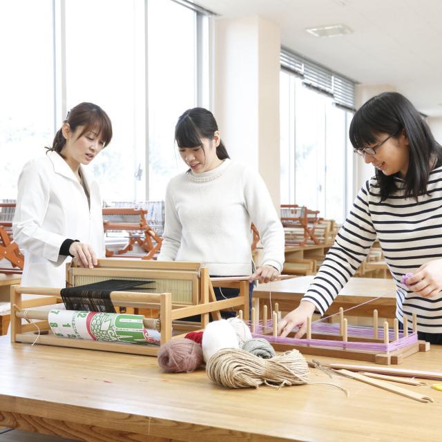 ★☆【作業療法学科】体験!実技にチャレンジ☆★