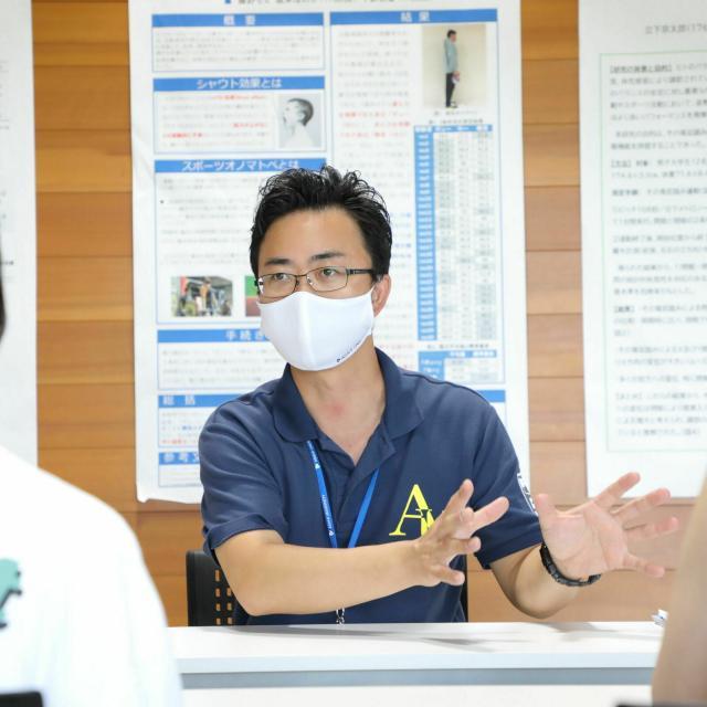 朝日大学 緊急開催!入試相談会・大学見学会2