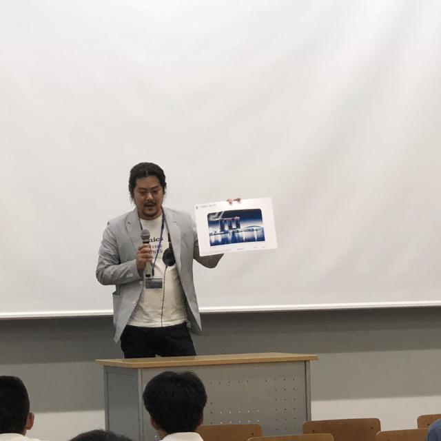 久留米工業大学 2019オープンキャンパス!【ものづくりコンテスト】2